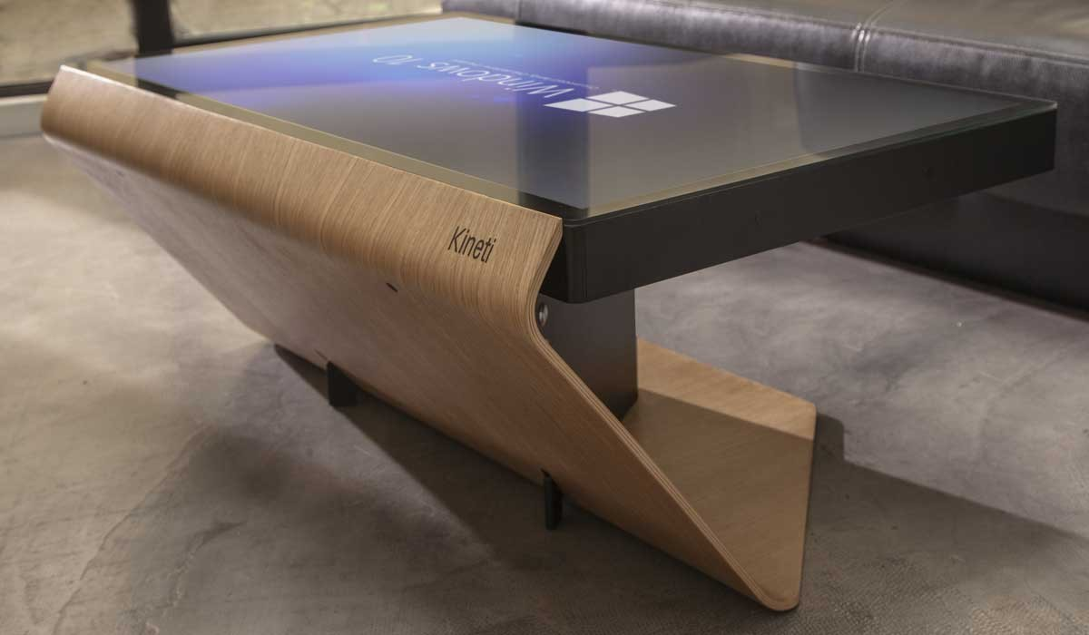 La Table 3